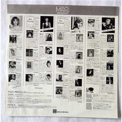 Картинка  Виниловые пластинки  Olivia Newton-John – Clearly Love / EMS-80366 в  Vinyl Play магазин LP и CD   07590 4