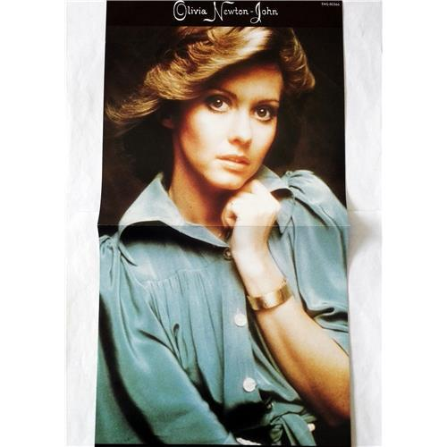 Картинка  Виниловые пластинки  Olivia Newton-John – Clearly Love / EMS-80366 в  Vinyl Play магазин LP и CD   07590 5