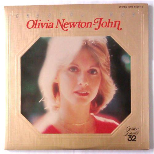 Виниловые пластинки  Olivia Newton-John – Crystal Lady / EMS 65001-2 в Vinyl Play магазин LP и CD  04876