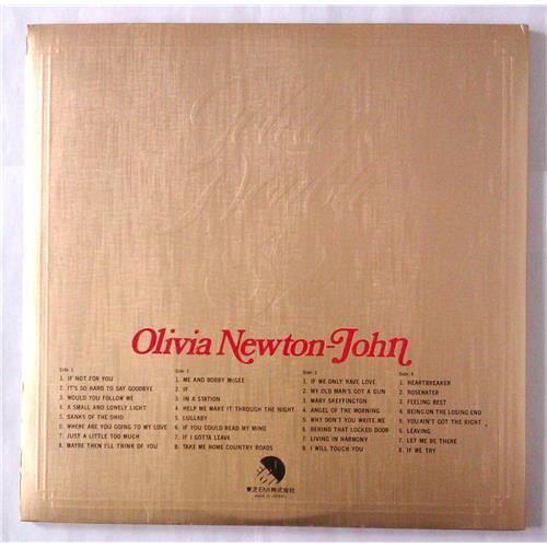Картинка  Виниловые пластинки  Olivia Newton-John – Crystal Lady / EMS 65001-2 в  Vinyl Play магазин LP и CD   04876 2