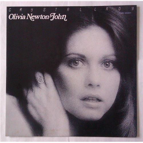 Картинка  Виниловые пластинки  Olivia Newton-John – Crystal Lady / EMS 65001-2 в  Vinyl Play магазин LP и CD   04876 5
