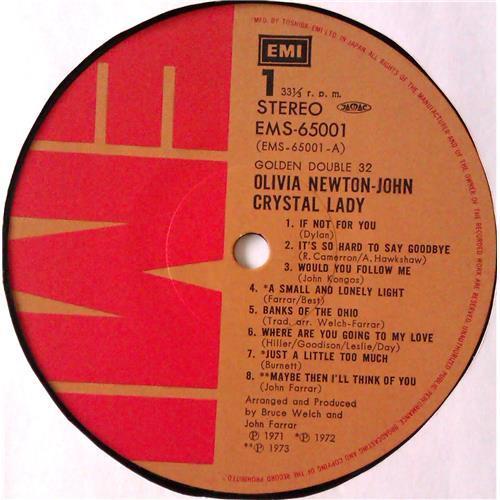 Картинка  Виниловые пластинки  Olivia Newton-John – Crystal Lady / EMS 65001-2 в  Vinyl Play магазин LP и CD   04876 7