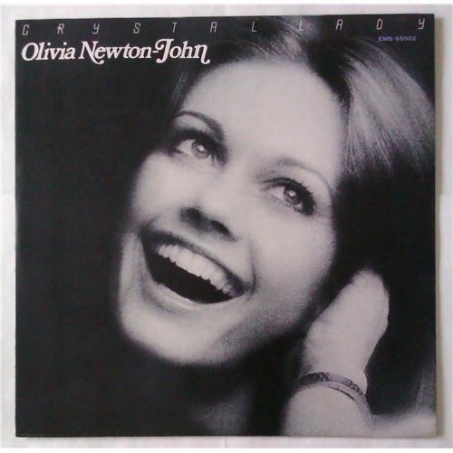 Картинка  Виниловые пластинки  Olivia Newton-John – Crystal Lady / EMS 65001-2 в  Vinyl Play магазин LP и CD   04876 9