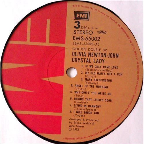 Картинка  Виниловые пластинки  Olivia Newton-John – Crystal Lady / EMS 65001-2 в  Vinyl Play магазин LP и CD   04876 11