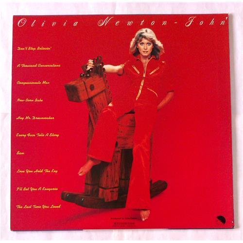 Картинка  Виниловые пластинки  Olivia Newton-John – Don't Stop Believin' / EMS-80708 в  Vinyl Play магазин LP и CD   06863 1
