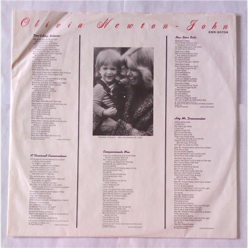 Картинка  Виниловые пластинки  Olivia Newton-John – Don't Stop Believin' / EMS-80708 в  Vinyl Play магазин LP и CD   06863 3
