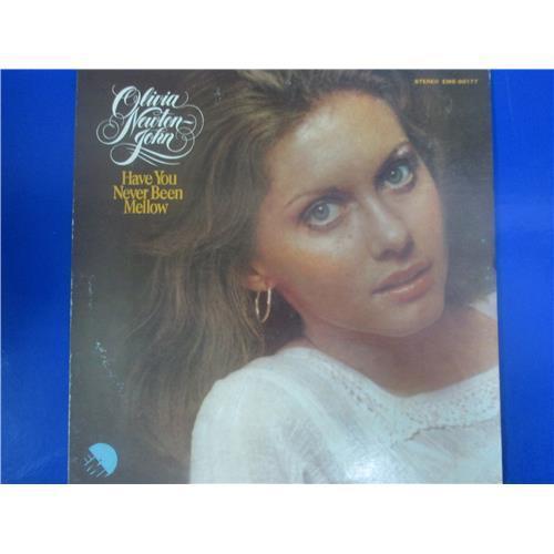 Виниловые пластинки  Olivia Newton-John – Have You Never Been Mellow / EMS-80177 в Vinyl Play магазин LP и CD  02910