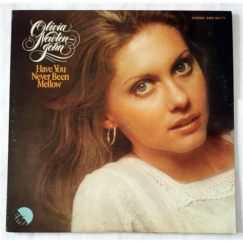 Виниловые пластинки  Olivia Newton-John – Have You Never Been Mellow / EMS-80177 в Vinyl Play магазин LP и CD  07688