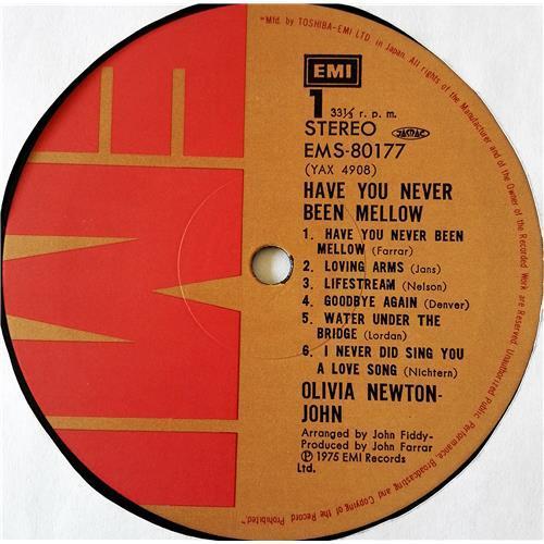Картинка  Виниловые пластинки  Olivia Newton-John – Have You Never Been Mellow / EMS-80177 в  Vinyl Play магазин LP и CD   07688 4