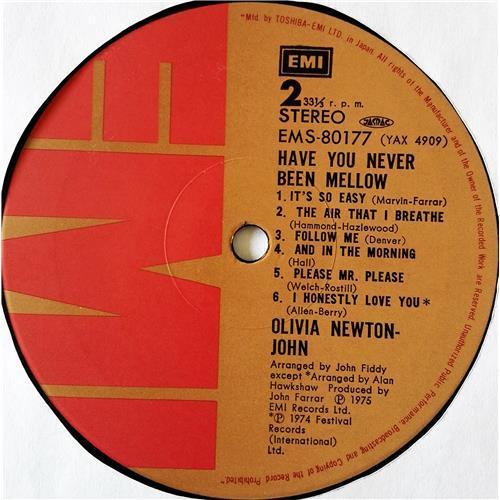 Картинка  Виниловые пластинки  Olivia Newton-John – Have You Never Been Mellow / EMS-80177 в  Vinyl Play магазин LP и CD   07688 5