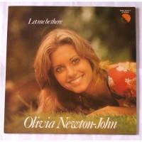 Olivia Newton-John – Let Me Be There / EMS-80077