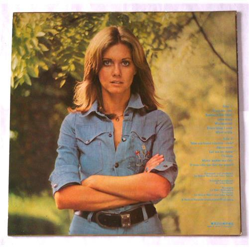 Картинка  Виниловые пластинки  Olivia Newton-John – Let Me Be There / EMS-80077 в  Vinyl Play магазин LP и CD   06800 1