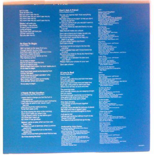 Картинка  Виниловые пластинки  Olivia Newton-John – Making A Good Thing Better / EMS-80800 в  Vinyl Play магазин LP и CD   04046 3