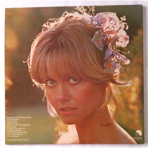 Картинка  Виниловые пластинки  Olivia Newton-John – Making A Good Thing Better / EMS-80800 в  Vinyl Play магазин LP и CD   04875 3