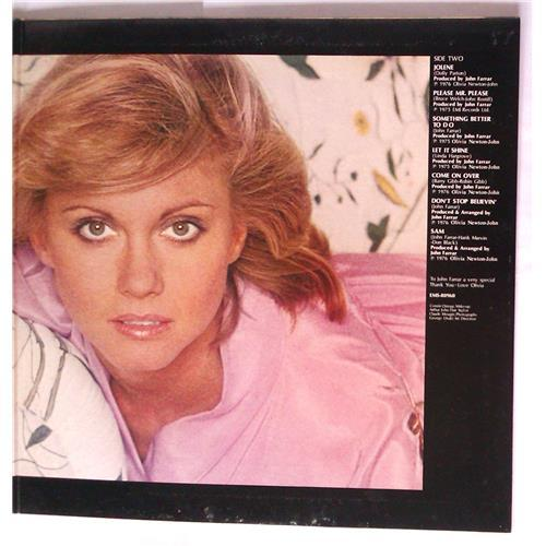 Картинка  Виниловые пластинки  Olivia Newton-John – Olivia Newton-John's Greatest Hits / EMS-80960 в  Vinyl Play магазин LP и CD   05710 2