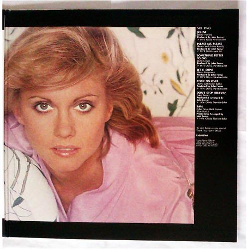 Картинка  Виниловые пластинки  Olivia Newton-John – Olivia Newton-John's Greatest Hits / EMS-80960 в  Vinyl Play магазин LP и CD   07264 2