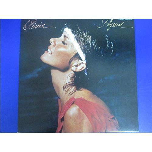 Виниловые пластинки  Olivia Newton-John – Physical / EMS-91035 в Vinyl Play магазин LP и CD  04019