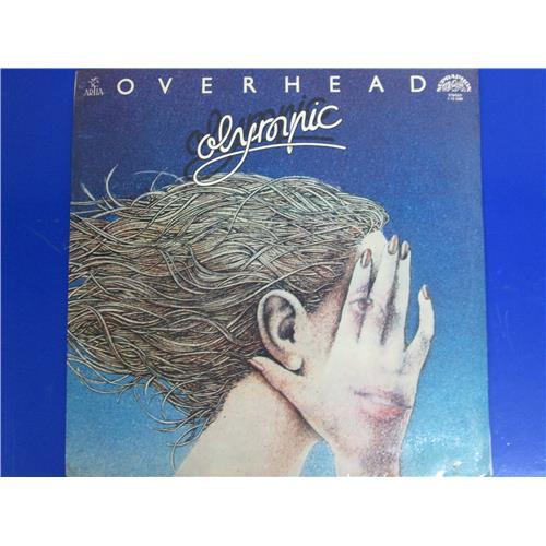Виниловые пластинки  Olympic – Overhead / 1 13 2380 в Vinyl Play магазин LP и CD  05020