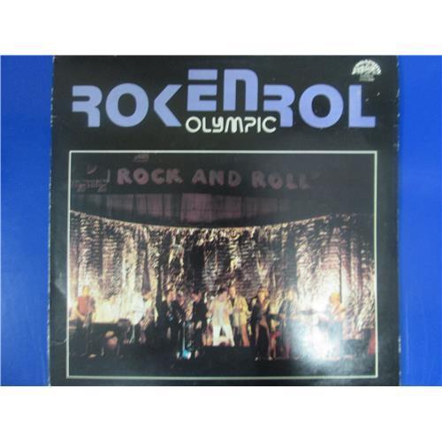 Виниловые пластинки  Olympic – Rock And Roll / 1113 2888 в Vinyl Play магазин LP и CD  03034