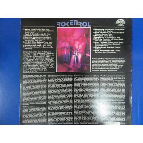 Картинка  Виниловые пластинки  Olympic – Rock And Roll / 1113 2888 в  Vinyl Play магазин LP и CD   03034 1