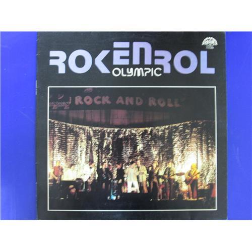 Виниловые пластинки  Olympic – Rock And Roll / 1113 2888 в Vinyl Play магазин LP и CD  04953