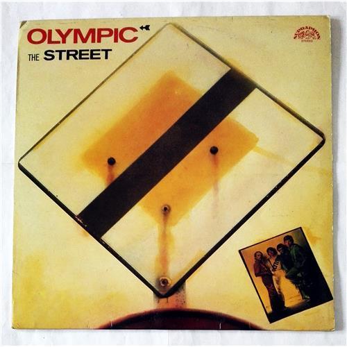 Виниловые пластинки  Olympic – The Street / 1113 3127 в Vinyl Play магазин LP и CD  07304