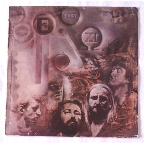 Виниловые пластинки  Omega – XI. / SLPX 17747 в Vinyl Play магазин LP и CD  06274