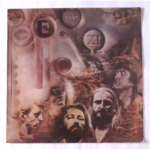 Виниловые пластинки  Omega – XI. / SLPX 17747 в Vinyl Play магазин LP и CD  06892