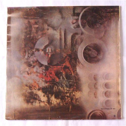 Картинка  Виниловые пластинки  Omega – XI. / SLPX 17747 в  Vinyl Play магазин LP и CD   06892 1