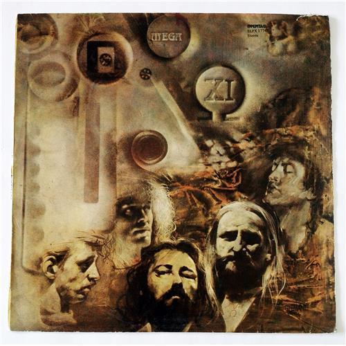 Виниловые пластинки  Omega – XI. / SLPX 17747 в Vinyl Play магазин LP и CD  09003