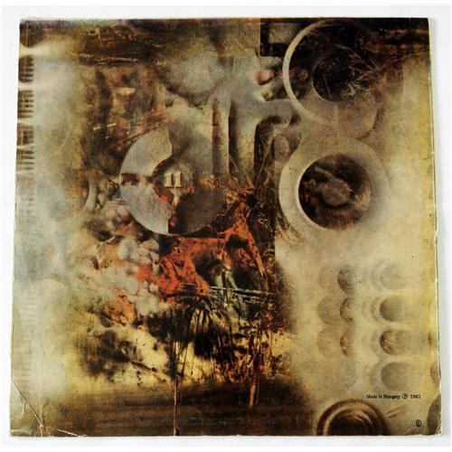 Картинка  Виниловые пластинки  Omega – XI. / SLPX 17747 в  Vinyl Play магазин LP и CD   09003 1