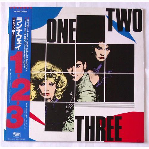 Виниловые пластинки  One-Two-Three – One-Two-Three / VIL-6065 в Vinyl Play магазин LP и CD  06808