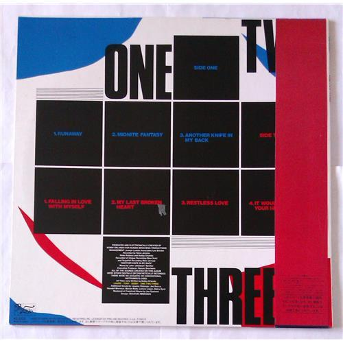 Картинка  Виниловые пластинки  One-Two-Three – One-Two-Three / VIL-6065 в  Vinyl Play магазин LP и CD   06808 1
