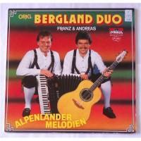 Orig. Bergland Duo – Alpenlander - Melodien / 63 785