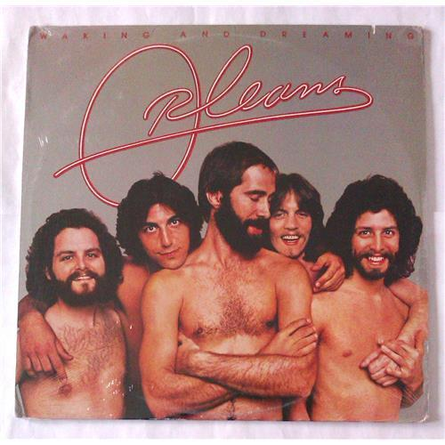 Виниловые пластинки  Orleans – Waking And Dreaming / 7E-1070 / Sealed в Vinyl Play магазин LP и CD  06161