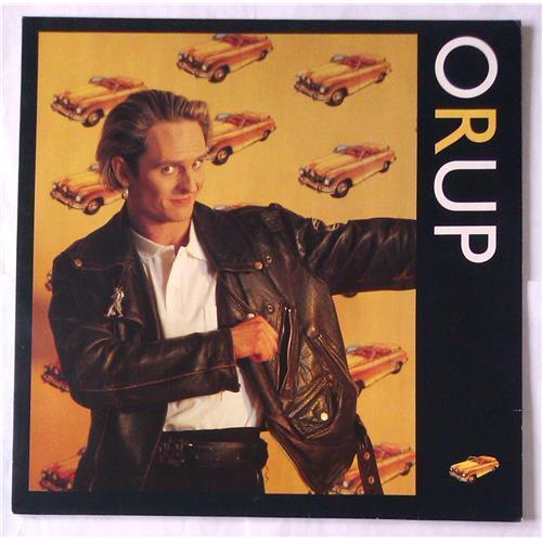 Виниловые пластинки  Orup – Orup / 242 264-1 в Vinyl Play магазин LP и CD  05844