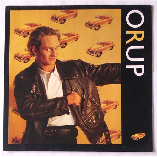Виниловые пластинки  Orup – Orup / 242 264-1 в Vinyl Play магазин LP и CD  05845