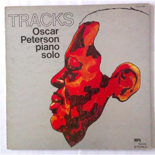 Виниловые пластинки  Oscar Peterson – Tracks / YS-2619-MP в Vinyl Play магазин LP и CD  04582
