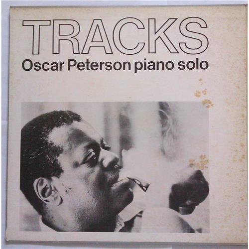Картинка  Виниловые пластинки  Oscar Peterson – Tracks / YS-2619-MP в  Vinyl Play магазин LP и CD   04582 1