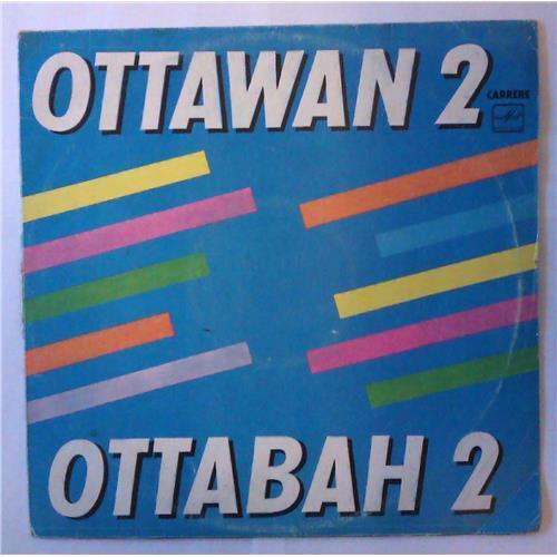 Виниловые пластинки  Ottawan 2 / C60 22147 000 в Vinyl Play магазин LP и CD  03893