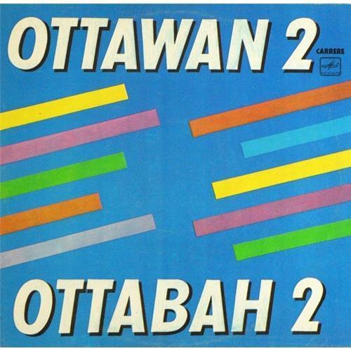 Виниловые пластинки  Ottawan 2 / С60 22147 000 в Vinyl Play магазин LP и CD  03223
