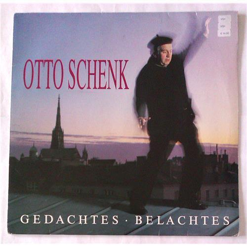 Виниловые пластинки  Otto Schenk – Gedachtes - Belachtes / 120038 AO в Vinyl Play магазин LP и CD  06030
