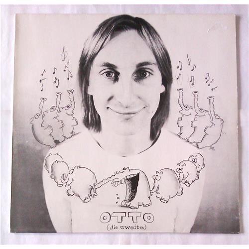 Виниловые пластинки  Otto Waalkes – (Die Zweite) / 1C 066 2 52802 1 в Vinyl Play магазин LP и CD  06574