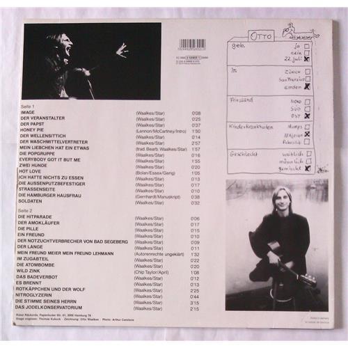 Картинка  Виниловые пластинки  Otto Waalkes – (Die Zweite) / 1C 066 2 52802 1 в  Vinyl Play магазин LP и CD   06574 1
