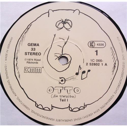 Картинка  Виниловые пластинки  Otto Waalkes – (Die Zweite) / 1C 066 2 52802 1 в  Vinyl Play магазин LP и CD   06574 2