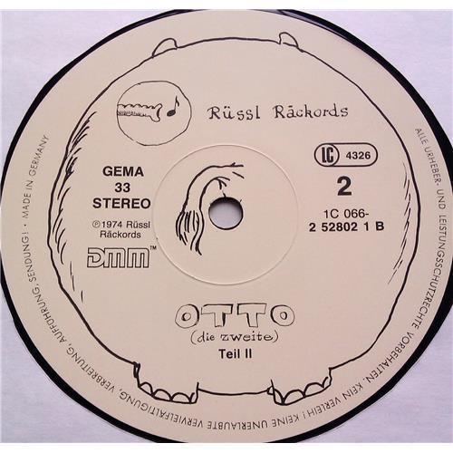 Картинка  Виниловые пластинки  Otto Waalkes – (Die Zweite) / 1C 066 2 52802 1 в  Vinyl Play магазин LP и CD   06574 3