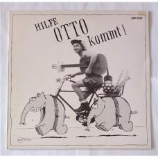 Otto Waalkes – Hilfe Otto Kommt! / SPR 0109