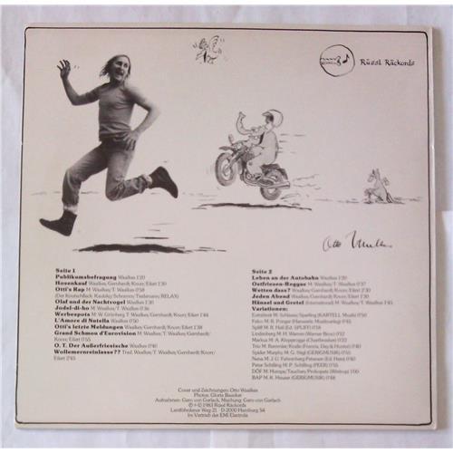 Картинка  Виниловые пластинки  Otto Waalkes – Hilfe Otto Kommt! / SPR 0109 в  Vinyl Play магазин LP и CD   06969 1