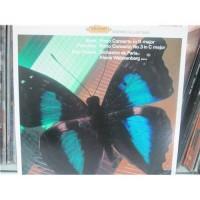 Ozawa – Ravel: Piano Concerto etc. / EAC-30316