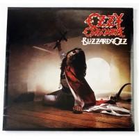 Ozzy Osbourne – Blizzard Of Ozz / 88697 73819 1 / Sealed